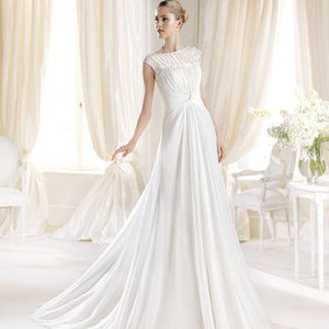 La Sposa by Pronovias Wedding Dress IanaNWT for sale